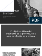 Alison y Peter Smithson 1