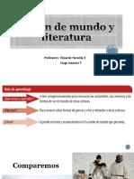 01. VISION DE MUNDO & LITERATURA.ppt