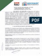 Cct 2019 - Condomínios Residenciais de Casas
