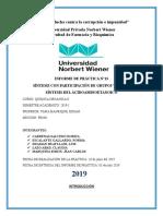 Informe Nº14 Grupos Vecinos