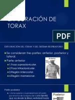 Exp Torax 2018