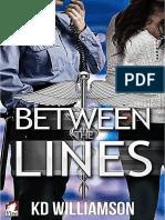 KD.W Serie Policías y Doctores 03 Entre Líneas