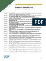 OpenSAP Byd4 Week 05 Transcript