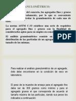 Clase 3 GRANULOMETRIA.ppt