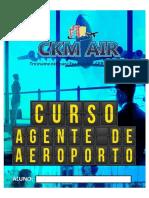 Apostila Agente de Aeroporto