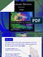 Introducción a la electrónica capítulo 1