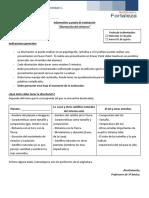 Informativo y pauta de evaluación disertacion univer