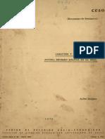 QUIJANO_1970_carácter y perspectiva del actual régimen militar en el Perú (1970).pdf