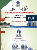 IPS MODUL 8