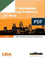 Elt Practice in Asia (5 Book)