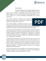 Aviso de Privacidad Grupo Empresarial 05.01.16