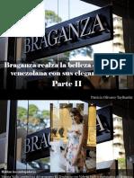 Patricia Olivares Taylhardat - Braganza Realza La Belleza de La Mujer Venezolana Con Sus Elegantes Joyas, Parte II