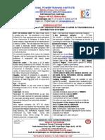 16TH DmissionNotice&Prospectus 2019