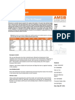 Investment Analysis Report