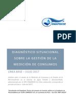 00. DIAGNOSTICO SITUACIONAL Sobre La Gestión de La Medición de Consumos_1