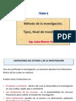 Clase 9- Método de la Investig..pptx