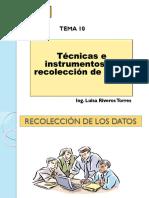 Clase 10- Técnicas de recolecc. de datos.pptx