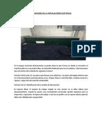 Condiciones de La Instalaciones Eléctricas[8227]