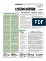 lavoro agroalimentare