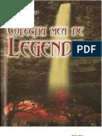 Colectia Mea de Legende
