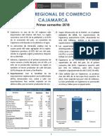 RRC Cajamarca 1semestre 2018