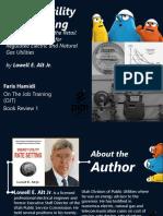BookReview_Faris Hamidi_ Direktorat Infrastruktur Dan Teknologi