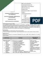 P101 Aspectos Basicos de La Contabilidad