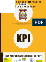 Doctorado en Administración UANCV- Kpi