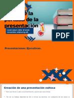 1 Presentaciones Ejecutivas