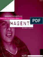 No 1 Magenta