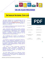 Planos de Electricidad y Esquemas Electricos.pdf