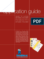 Index Application Guide