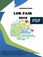 Panduan Abstrak Lktian Ldk Fair 2019