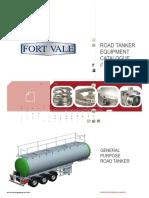 Road Tanker Valves
