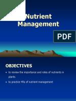 Nutrient Management.ppt