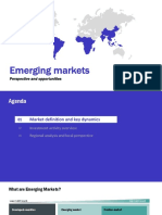 Emerging Markets - Area120 VShared