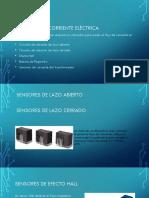 Sensores Ing eléctrica