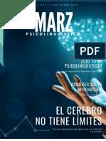 Revista de Psicología Antecedentes