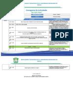 Cronograma de Actividades Paractica Geriatria (5)