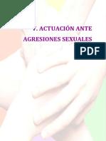 Protocolo Violencia de <>Género