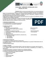 Bases Del Concurso Señorita Gonzalina 2019 (Autoguardado)