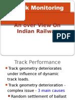 Track Monitoring