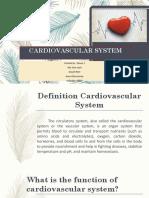 Ppt Cardio