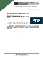 Of 033-2013 Transferencia de Cargo