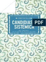 Candidiasis Sistemica - Rosa López Monís