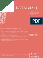 Patanjali (1)