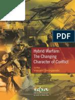 Book Hybrid Warfare Vdeshpande