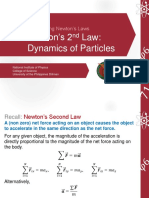 1.13 Newtonâ__s 2nd law dynamics of particles_quizless