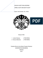 MAKALAH AUDIT DAN ASURANS.docx