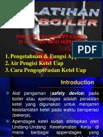 SIO Boiler